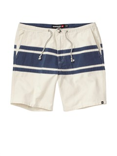WDV0Disruption Chino 2   Shorts by Quiksilver - FRT1
