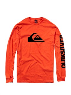 RQF0Fishbool ¾ Sleeve Shirt by Quiksilver - FRT1