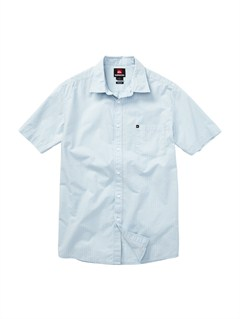BFG0Eden Pass Short Sleeve Shirt by Quiksilver - FRT1