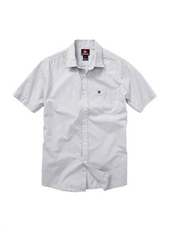 BFG0Pirate Island Short Sleeve Shirt by Quiksilver - FRT1