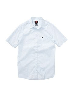 WBB0Eden Pass Short Sleeve Shirt by Quiksilver - FRT1