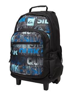BABBoys 8- 6 Ankle Biter Backpack by Quiksilver - FRT1