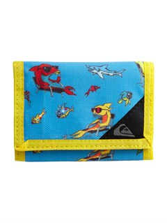 MEDBoys 8- 6  0th Street Belt by Quiksilver - FRT1