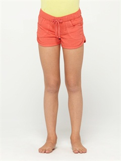 PPEGirls 2-6 June Bloom Shorts by Roxy - FRT1
