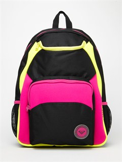 BLKTo The Beach Backpack by Roxy - FRT1