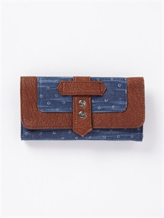 BTN0Knockout Wallet by Roxy - FRT1
