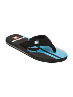 BKBBalboa Shoes by Quiksilver - FRT1