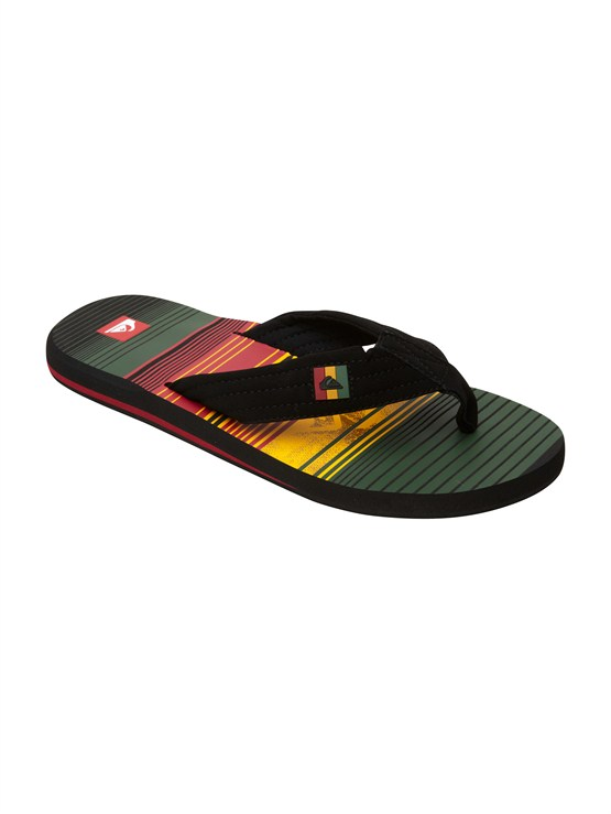 BRSFoundation Sandals by Quiksilver - FRT1