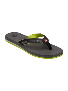 GGBSurfside Mid Shoe by Quiksilver - FRT1