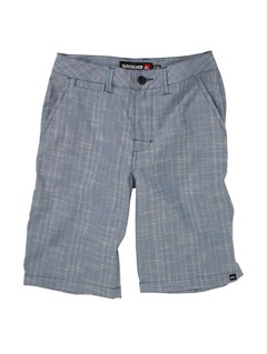 BPC0Boys 8- 6 Downtown Shorts by Quiksilver - FRT1
