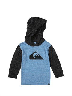 BQW0Baby Damaged Long Sleeve T-Shirt by Quiksilver - FRT1