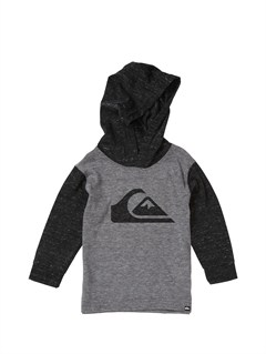 KPF0Baby Damaged Long Sleeve T-Shirt by Quiksilver - FRT1