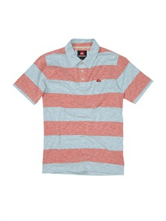 BFG3Boys 2-7 Barracuda Cay Shirt by Quiksilver - FRT1