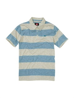 WDV4Boys 2-7 Barracuda Cay Shirt by Quiksilver - FRT1
