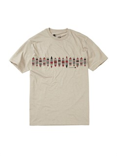 SJQHMountain Wave T-Shirt by Quiksilver - FRT1