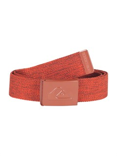 MPM0  th Street Belt by Quiksilver - FRT1