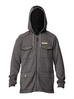KVJ0Do Da Fleece by Quiksilver - FRT1