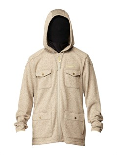 TKJ0Hartley Zip Hoodie by Quiksilver - FRT1