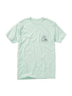 GBT0Mixed Bag Slim Fit T-Shirt by Quiksilver - FRT1