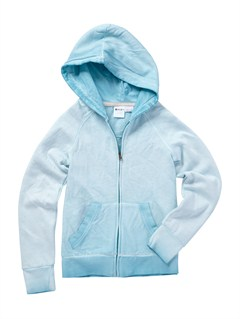 BLK6Girls 7- 4 Breaktime Hoodie by Roxy - FRT1