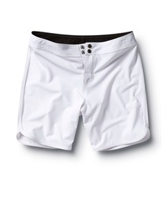 "ASTAG47 Line Up 20"" Boardshorts by Quiksilver - FRT1"