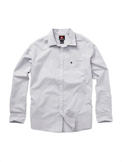 SGR0Eden Pass Short Sleeve Shirt by Quiksilver - FRT1