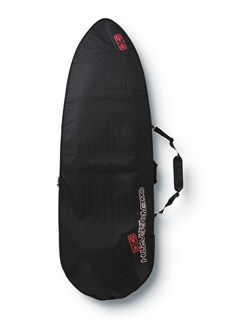 "BLKDa Kine  0' 6"" SUP Board Bag by Roxy - FRT1"