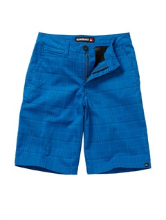 BQC1Boys 8- 6 Downtown Shorts by Quiksilver - FRT1