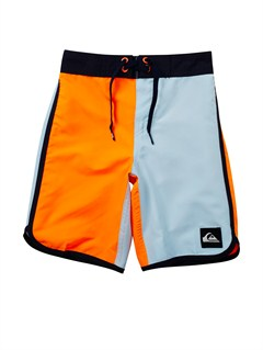 NMJ0Boys 2-7 A Little Tude Boardshorts by Quiksilver - FRT1