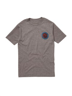 KPF0Boys 2-7 Adventure T-shirt by Quiksilver - FRT1