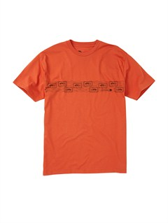NNV0Mountain Wave T-Shirt by Quiksilver - FRT1