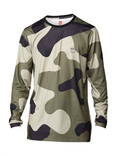 GZA1Lloyd  st Layer Top by Quiksilver - FRT1