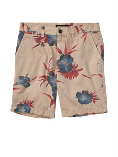 "WDV6Avalon 20"" Shorts by Quiksilver - FRT1"