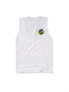 OWHBig Foot Slim Fit Tank by Quiksilver - FRT1
