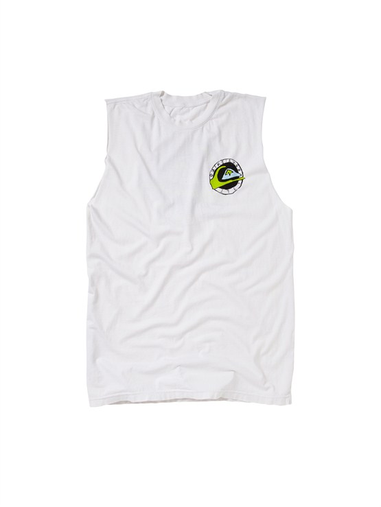 OWHMountain Wave Slim Fit Tank by Quiksilver - FRT1