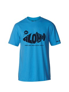 BNB0Vibration T-Shirt by Quiksilver - FRT1