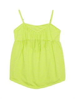 GHA3GIRLS 7- 4 COASTAL SAND TANK by Roxy - FRT1