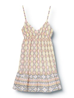 BCHAvalon Flora Dress by Quiksilver - FRT1