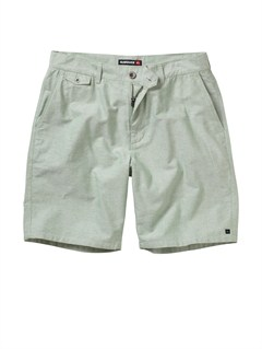 SAGSherms 2   Shorts by Quiksilver - FRT1