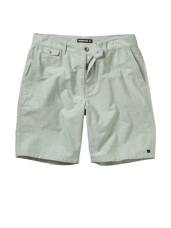 SAGRegency 22  Shorts by Quiksilver - FRT1