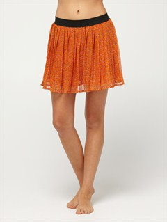 ORAAbove Deck 2 Skirt by Roxy - FRT1