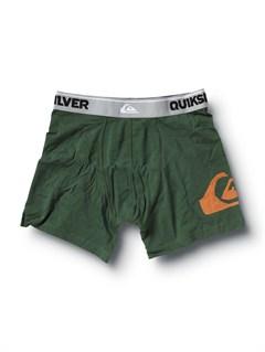 PINLegacy Crew Socks 5 Pack by Quiksilver - FRT1