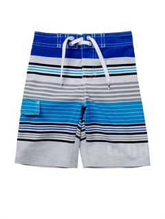WBB3Boys 2-7 Batter Volley Boardshorts by Quiksilver - FRT1