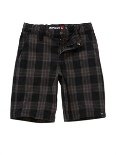 KVJ1Boys 2-7 Distortion Slim Pant by Quiksilver - FRT1