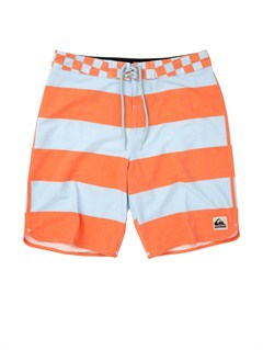 "NMJ3AG47 Line Up 20"" Boardshorts by Quiksilver - FRT1"