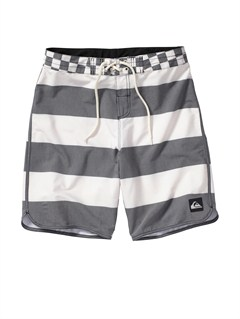 WDV3A Little Tude 20  Boardshorts by Quiksilver - FRT1