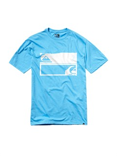 BNK0Dead N Gone T-Shirt by Quiksilver - FRT1