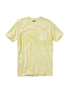 YDB0A Frames Slim Fit T-Shirt by Quiksilver - FRT1