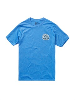 BQCHA Frames Slim Fit T-Shirt by Quiksilver - FRT1