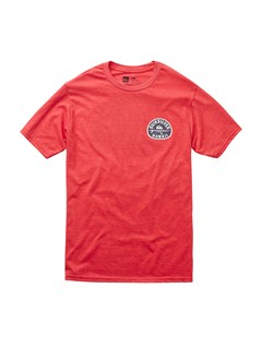 RQVHMountain Wave T-Shirt by Quiksilver - FRT1